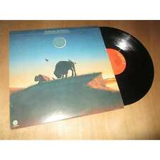 NORTON BUFFALO - lovin' in the valley of the moon - CAPITOL US Lp 1977