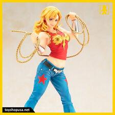 DC Comics Bishoujo Statue Wonder Girl Kotobukiya