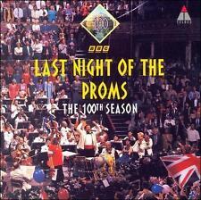 Last Night of the Proms: The 100th Season 1994