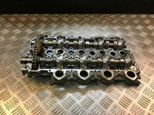08-12 FORD FIESTA MK7 1.6 TDCI DIESEL CAMSHAFTS/ROCKER COVER ENGINE CODE HHJC