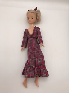 Vintage 1960s 70s Daisy Doll Mary Quant Outfit Model Toys Ltd Hong Kong