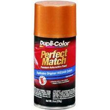 Duplicolor Bns0503 Perfect Match Touch Up Paint Orange Mist