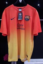 FC BARCELONA FOOTBALL SHIRT NIKE ORIGINAL......LAST PRICE
