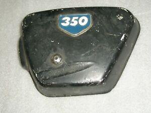 1968-1970 Honda CB350 CL350 CB CL 350 Left/LH Side/Frame/ Cover 17331-286-010