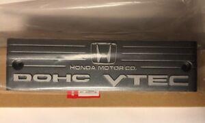 Honda NSX Top Engine Plate Genuine Honda NA1 NA2 1990 - 2005 Acura