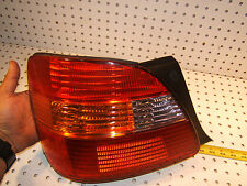 Lexus Early GS300/ GS400 1998-2000 Rear trunk LEFT Driver Taillight OEM 1 Lens