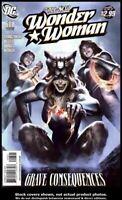 Wonder Woman (1st Series) #608 Variant A DC 2011 VF/NM
