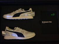Puma RS Computer 1986-2018 #44 von 86 Paar weltweit neu in Box US 10 UK 9 EUR 43