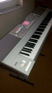 Korg M3-V2.05 Music Workstation