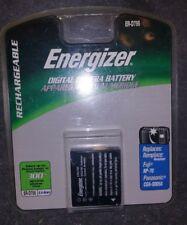 New Energizer ER-D795 1150mAh Li-Ion ~ Replaces Fuji NP-70 / Panasonic CGA-S005A