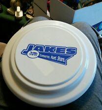 NWTF Jake's Frisbee National Wild Turkey Federation