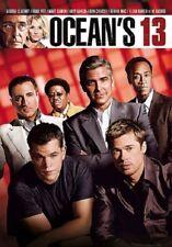 Ocean's 13 Thirteen DVD NEUF SOUS BLISTER
