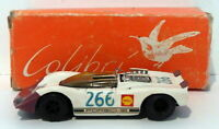 Colibri Models 1/43 Scale White Metal 555 - Porsche 908 #266