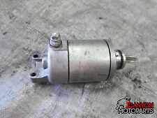 06 07 Suzuki GSXR 600 750 Starter Motor