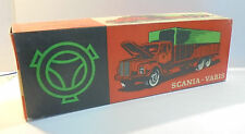 Repro Box Tekno Nr.451 Scania Vabis