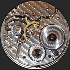 set pocket watch movement 16s Hamilton 954 Lever