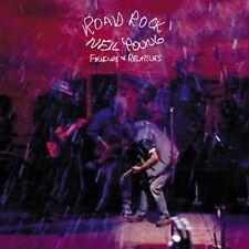 Neil Young - Road Rock Vol 1 [CD]