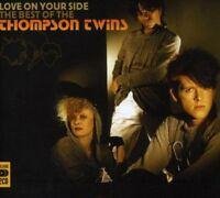 THOMPSON TWINS ~ VERY BEST OF / GREATEST HITS NEW SEALED 2CD SET Eighties / 80's
