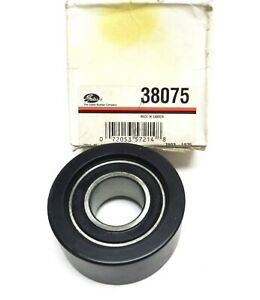 Drive Align Idler Pulley New Gates Fits Freightliner KW Peterbilt Sterling WS