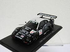 Lister Storm nr 14 FIA GT 2005  Spark S0636 1/43