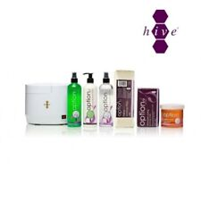 Hive Waxing Supplies Sets/Kits
