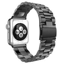 New Stainless Steel Watch Bands Strap For Apple Watch iWatch 38mm/42m AU