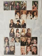 Dreamcatcher Dystopia : The Tree Of Language Official Photocards [Select Member]
