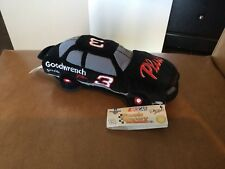 NASCAR ~ BEANIE RACERS ~ DALE EARNHARDT ~ #3 GOODWRENCH