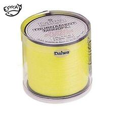 Nylon Daiwa Tournament Monofil 0.43mm 20lbs 660m jaune fluo