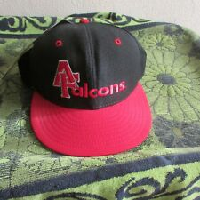 Nwt~ Men'S New Era 59/50 Atlanta Falcons Football Cap/Hat Size 7 1/2.Wool