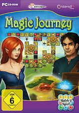 Magic Journey (PC, 2014, DVD-Box)