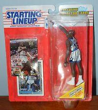 SHAQUILLE O'NEAL Rookie 1993 Starting Lineup SLU Basketball Shaq