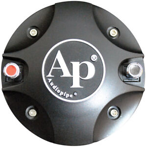 "Audiopipe Aph4545Cd 3.5"" Titanium Driver 70W Max Sold Each BRAND NEW!"