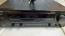 Kenwood Kr-V7030 Audio Video Stereo Receiver Dolby Surround Sound Pro Logic A/V