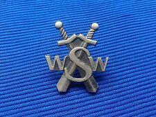 Korpusówka Wojskowa Służba Wewnętrzna Poland Corps Internal Military Service