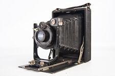 Contessa Nettel Onito Folding 9x12cm Camera with Nettar 13.5cm f/6.3 Lens V11