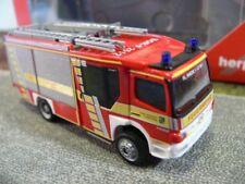 1/87 Herpa MB Atego Ziegler Z-Cab LF 20 Feuerwehr Rhede 093132