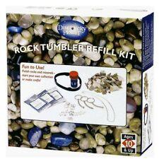 Elenco EDU-36925  Electronics Discovery Planet Rock Tumbler Refill Kit Ages 10+