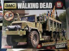 Mcfarlane Toys Construction Sets The Walking Dead TV Woodbury Assault Vehicle Se