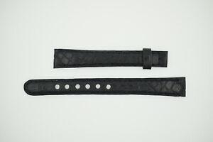 OMEGA Louis Brandt Vintage NOS Ladies Watch Strap 12/10 12mm (B298)