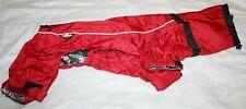 Dog Helios Weather-King Ultimate Windproof Full Bodied Dog Jacket Coat - Large