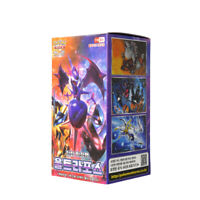 """[US BUYER] Pokemon Cards Expansion Pack """"Ultra Force"""" Booster Box Korean Version"""