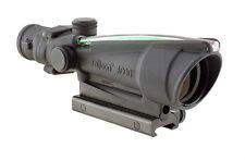 Trijicon TA11-C-100416 ACOG 3.5x35 Scope Illuminated Green Crosshair 300 BLK