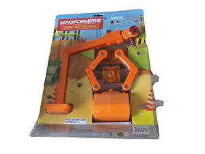 Magformers Construction Set 8 Pieces