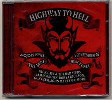 MOJO - Highway To Hell - 15-track CD of the Devil's best tunes