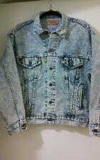 Vintage Levi Strauss Levis Denim Jean Jacket Large