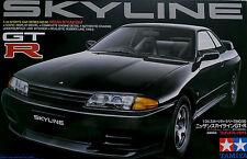 1/24 Nissan Skyline GT-R Tamiya