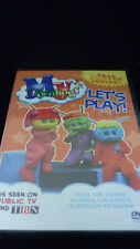 My Bed Bugs: Let's Play (DVD)