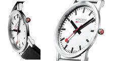 Orologio Mondaine simply fs112 news sottilissimo! design unico..