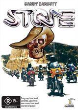 Stone (DVD, 2009)